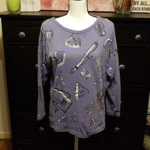 Esprit Tops - FINAL PRICE Vintage Espirit Lightweight sweatshirt